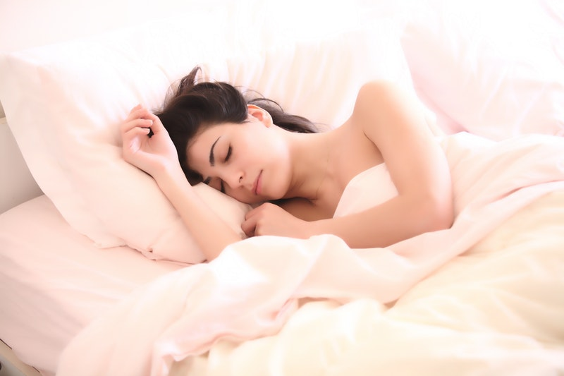 Natural Therapies for a Good Night's Sleep