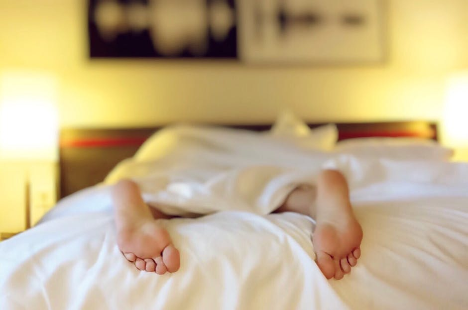 Sleep: Essential for Mind-Body Health