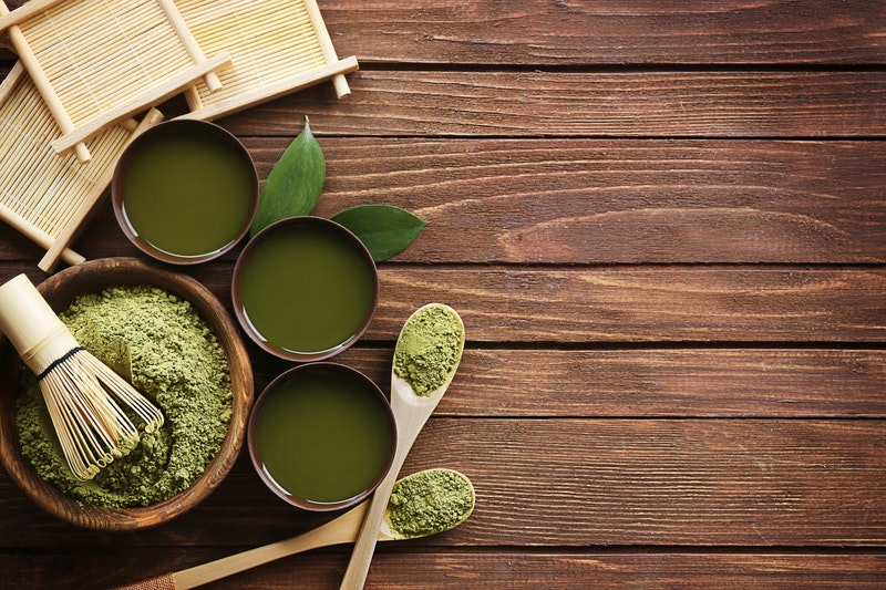 What is in your Herbal Supplements?