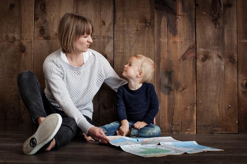 Nurture Your Child's Emotional Intelligence