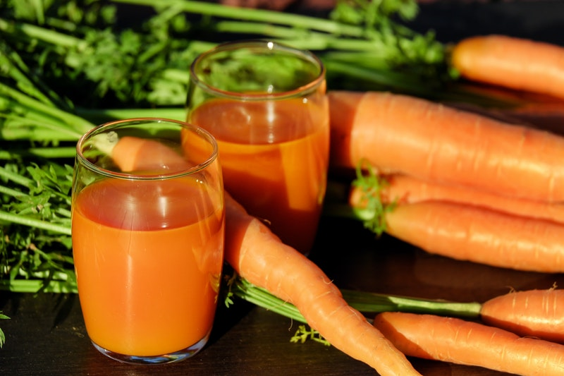 The Importance of Beta-Carotene
