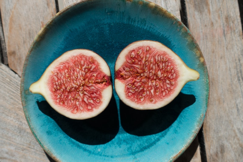 The Fig: Sweet. Succulent. Sensual.