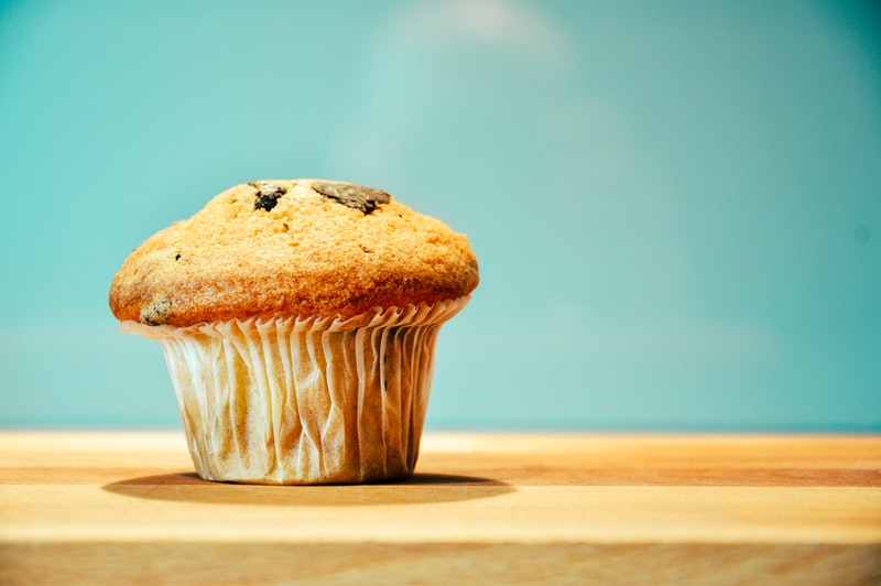 Flaxseed Nutrients (And A Tasty Flaxseed Muffin Recipe!)