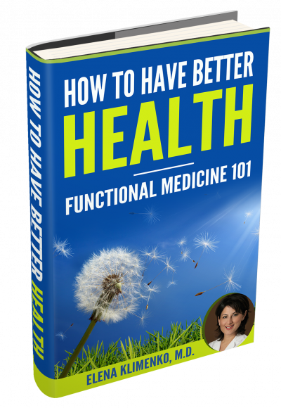 Functional Medicine 101 eBook by Dr Klimenko