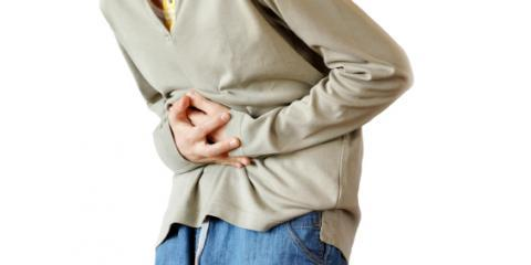 Holistic Treatment For Your Digestive Issues With The '4R Protocol'