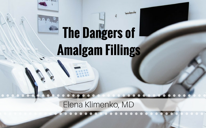 The Dangers of Amalgam Fillings