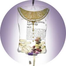 iv therapy services