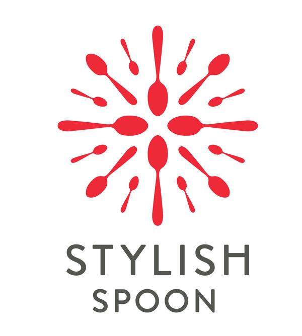 Stylish Spoon Logo